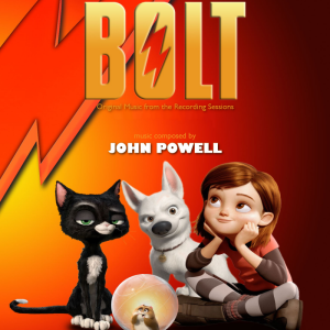 Bolt Recording Sessions