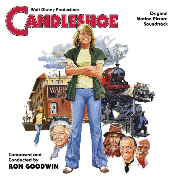 Candleshoe Update! (1/2)