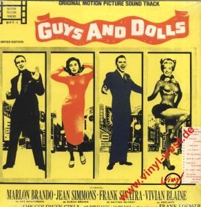 guys&dolls