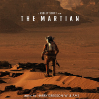 The Martian: Save Watney!