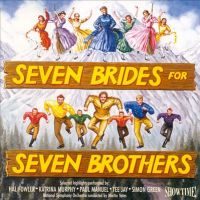 Seven Brides for Seven Brothers!