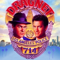 Dragnet the Movie!