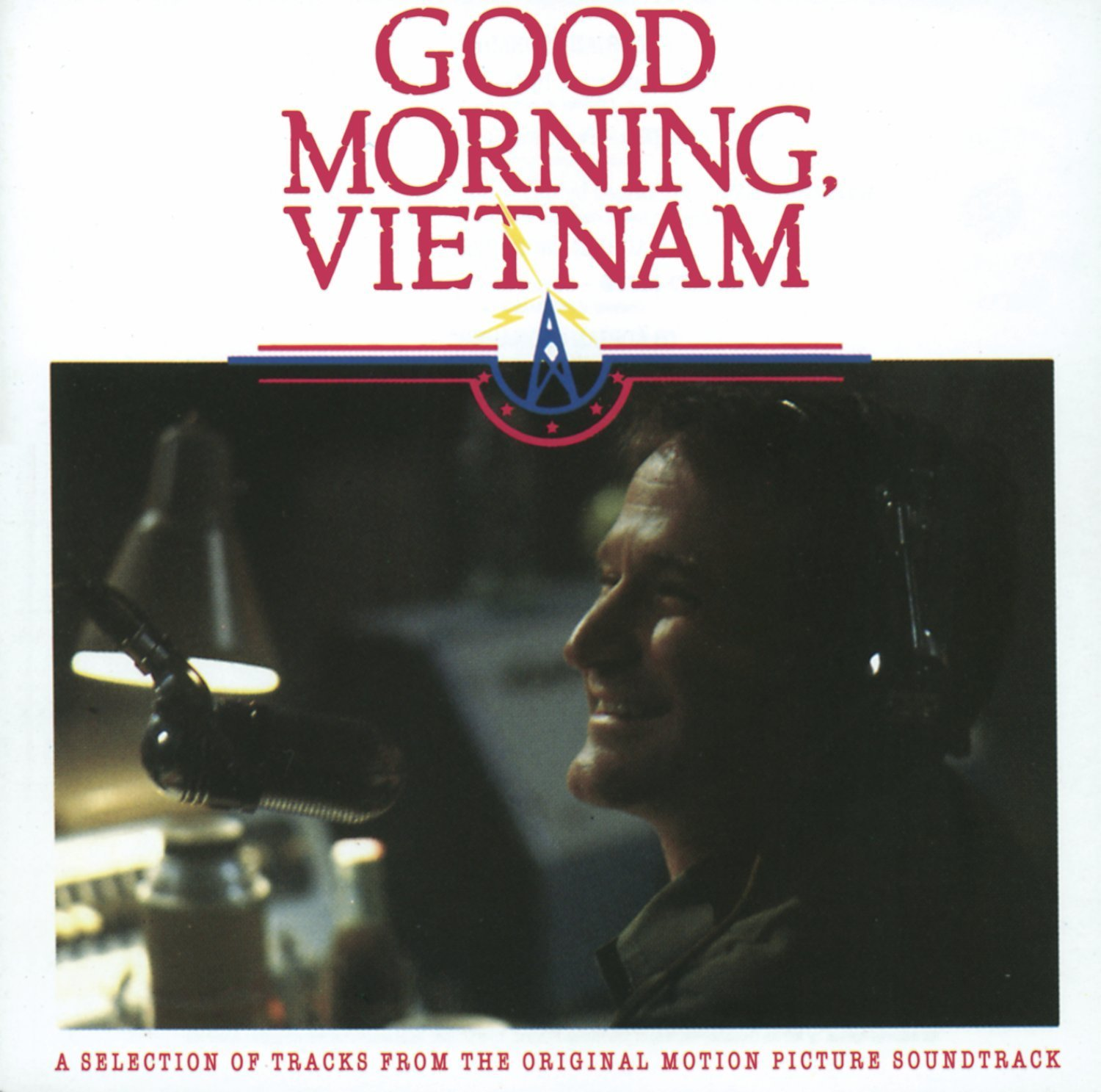 Good Morning Vietnam Oh My God It S Early : Good morning vietnam soundtrack alley