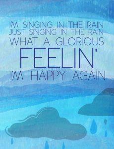 singing quote