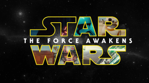 Star Wars The Force Awakens Preview