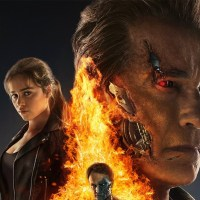 Terminator 5, Arnold's Back!
