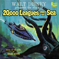 20 Thousand Leagues Under the Sea