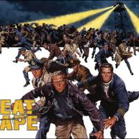 Soundtrack Alley Spotlight 5: Revisit - The Great Escape!