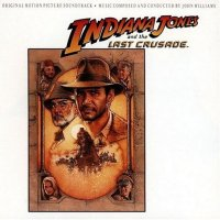 Soundtrack Alley Spotlight 59: Revisit Indiana Jones and the Last Crusade