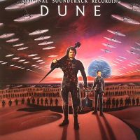Soundtrack Alley Spotlight 11: Revisit Dune!