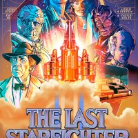 Episode 11 Podcast: The Last Starfighter