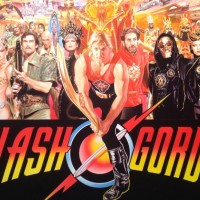 Episode 25! Podcast: Flash Gordon