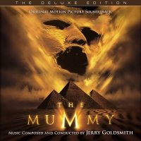 Episode 32: The Mummy 1999