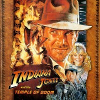 Episode 50! Indiana Jones and the Temple of Doom!