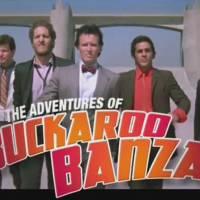 Soundtrack Alley 92: Revisit Buckaroo Banzai: Across the Eighth Dimension!