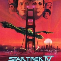 Episode 87: Star Trek IV: The Voyage Home.