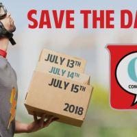 Episode 89: Preview of O Comic Con!