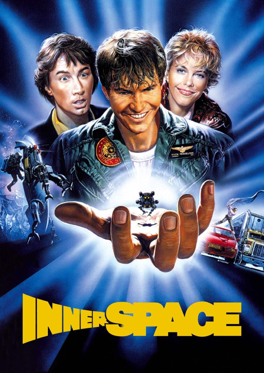 Episode 90: Innerspace!