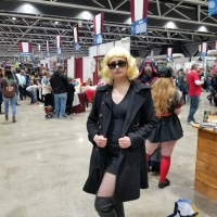Soundtrack Alley Special Interview: Chelsey Curently Cosplay!