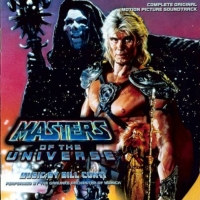 Soundtrack Alley Spotlight: Masters of the Universe!