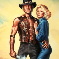 Soundtrack Alley Spotlight 19: Crocodile Dundee II