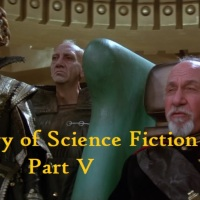 Soundtrack Alley Spotlight 27: The History of Sci-Fi in Film Part 5