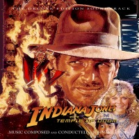 Soundtrack Alley Spotlight Special: Revisit Indiana Jones & The Temple of Doom. 35th Anniversary Today!!!