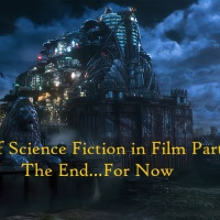 Soundtrack Alley Spotlight 34: History of Sci-Fi in Film Part 12!!!