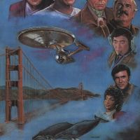 Soundtrack Alley Spotlight 44: Revisit Star Trek IV The Voyage Home