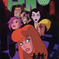 Soundtrack Alley Spotlight 57: Revisit Gen 13 The Movie!
