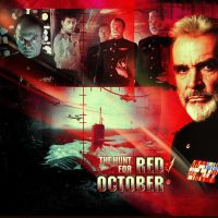 Soundtrack Alley Spotlight 20: The Hunt for Red October