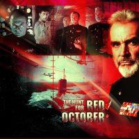 Soundtrack Alley Spotlight 20: The Hunt for Red October