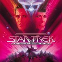 Soundtrack Alley Spotlight 34: Star Trek V - The Final Frontier