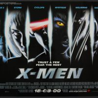Soundtrack Alley Spotlight 48: Revisit X-Men!