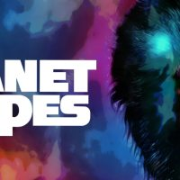 Soundtrack Alley 81: Revisit Planet of the Apes