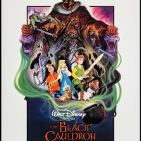Soundtrack Alley 99: Revisit The Black Cauldron