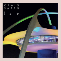 Soundtrack Alley 114: Interview with Craig Safan about LA Ex.