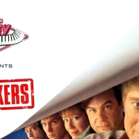 Soundtrack Alley 126: Sneakers